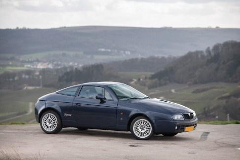 @1993 Lancia Hyena Zagato - 28