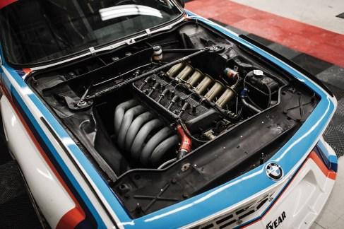 @BMW 3.5 CSL IMSA - 1