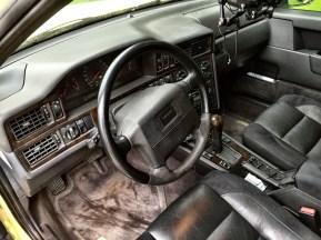@Volvo 850 T5-R - 7