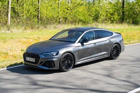 2020 Audi RS5 Sportback-0023