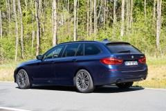 2020 BMW 520d Touring 48V-0024