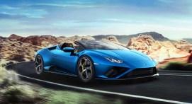 @Lamborghini Huracan Evo RWD Spyder - 10