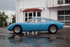 @1966 De Tomaso Vallelunga - 3