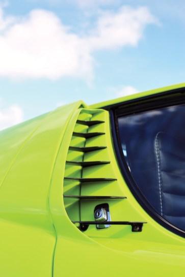 Lamborghini Miura