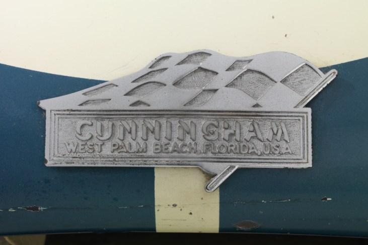 Cunningham CR6 083