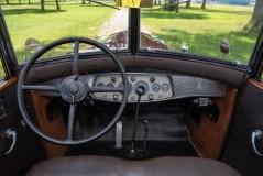 @1931 Cadillac Series 452 All-Wheater Phaeton - 4