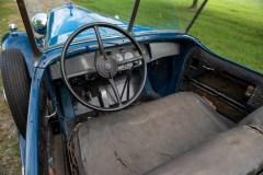 @1931 Cadillac Series 452 Sport Phaeton - 4