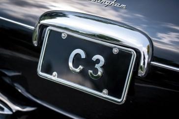 @1953 Cunningham C-3 Coupe Vignale - 6