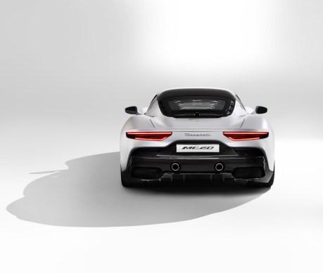 @Maserati MC20 - 11