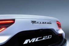 @Maserati MC20 - 3