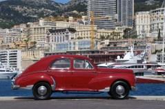 @1958 Peugeot 203 C berline - 2