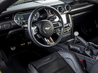 @Ford Mustang Mach 2021 - 16