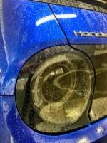 @Honda e - 5