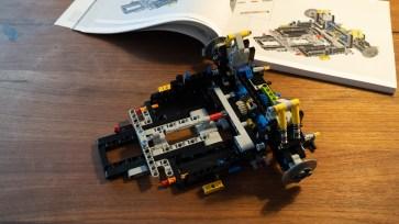2020 Bugatti Chiron Lego Technic-0010