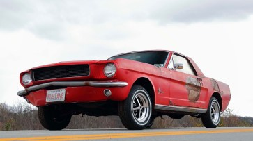 @Ford Mustero - 10