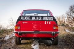 @Alfasud Bimotore 4x4 - 12