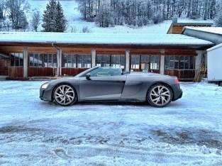 @Audi R8 RWD - 2 (1)
