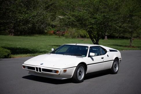 @BMW M1-1261 - 6