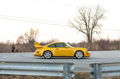 1993 Porsche 911 Carrera RSR 3.8 | Photo: Teddy Pieper - @vconceptsllc