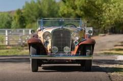 @1932 Cadillac V-16 Sport Phaeton - 6
