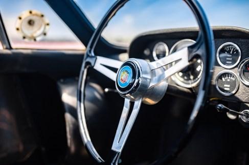 ©1963 Abarth-Simca 1300 GT Coupé-130S-0091 - 14