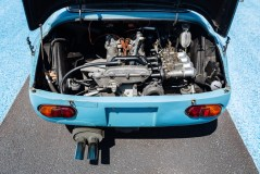 ©1963 Abarth-Simca 1300 GT Coupé-130S-0091 - 17