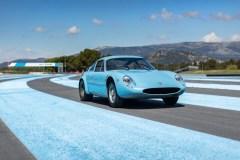 ©1963 Abarth-Simca 1300 GT Coupé-130S-0091 - 24