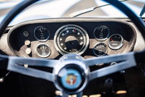 ©1963 Abarth-Simca 1300 GT Coupé-130S-0091 - 8