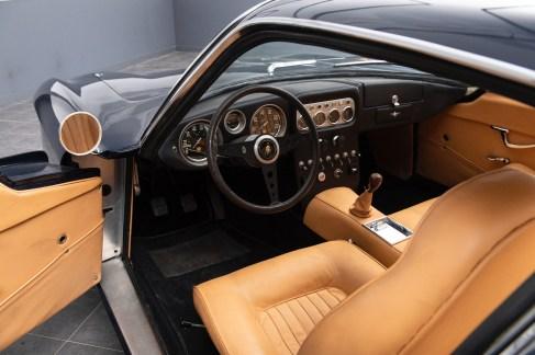 @1964 Lamborghini 350 GT-114 - 5