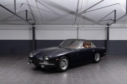 @1964 Lamborghini 350 GT-114 - 8