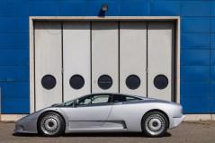 @Bugatti EB110-39095 - 5