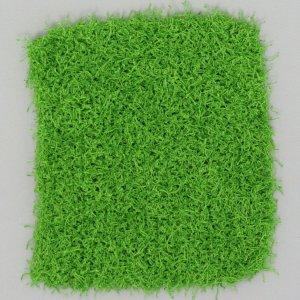 Green Rectangle Scrubbie