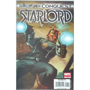 Annihilation Conquest Starlord 1 of 4 Direct