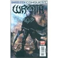 Annihilation Conquest Wrath 1 of 4 Direct