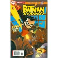 Batman Strikes 29