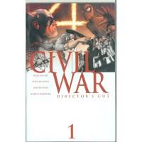 Civil War 1 Director's Cut