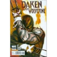 Daken Dark Wolverine 1 Variant