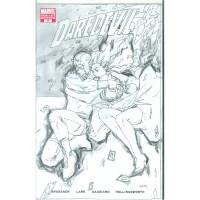 Daredevil 89 Variant