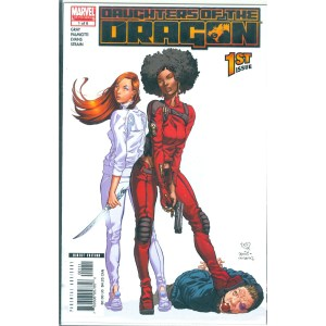 Daughters of the Dragon 1 of 6