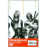 Deadpool Merc With a Mouth 7