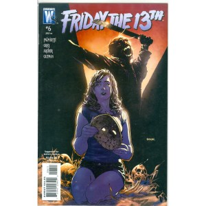 Friday the 13th 6