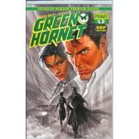 Green Hornet 4 RRP Ed
