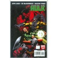 Hulk 10 Variant