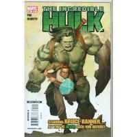 Incredible Hulk 601