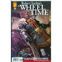 Robert Jordan's Wheel of Time 00