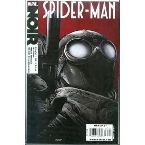 Spider-Man Noir 3