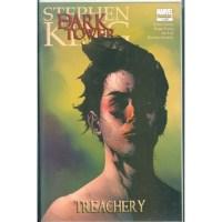 Stephen King Dark Tower Treachery 1 of 6