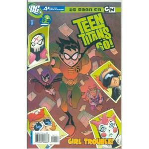 Teen Titans Go 41