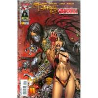 The Darkness Vampirella 1