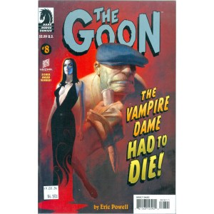 The Goon 8